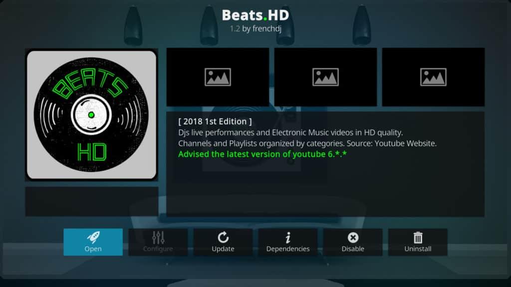 Beats.HD