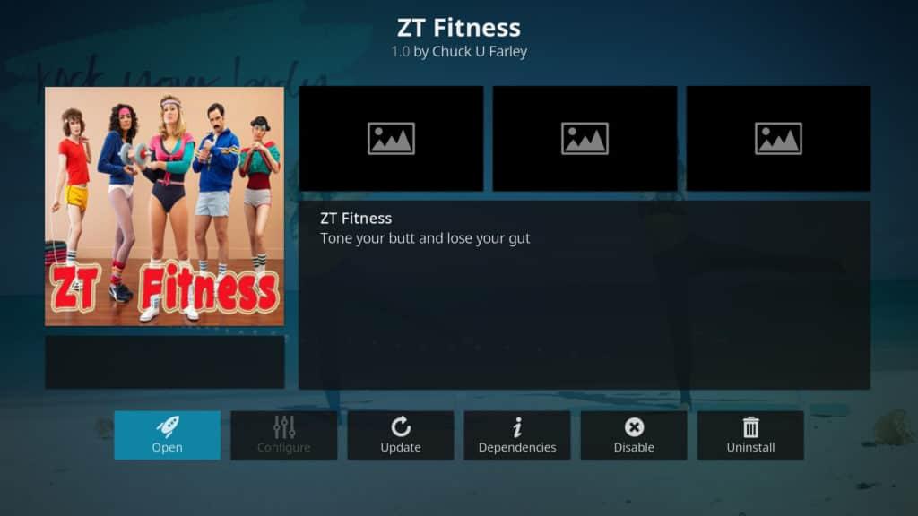 zt fitness