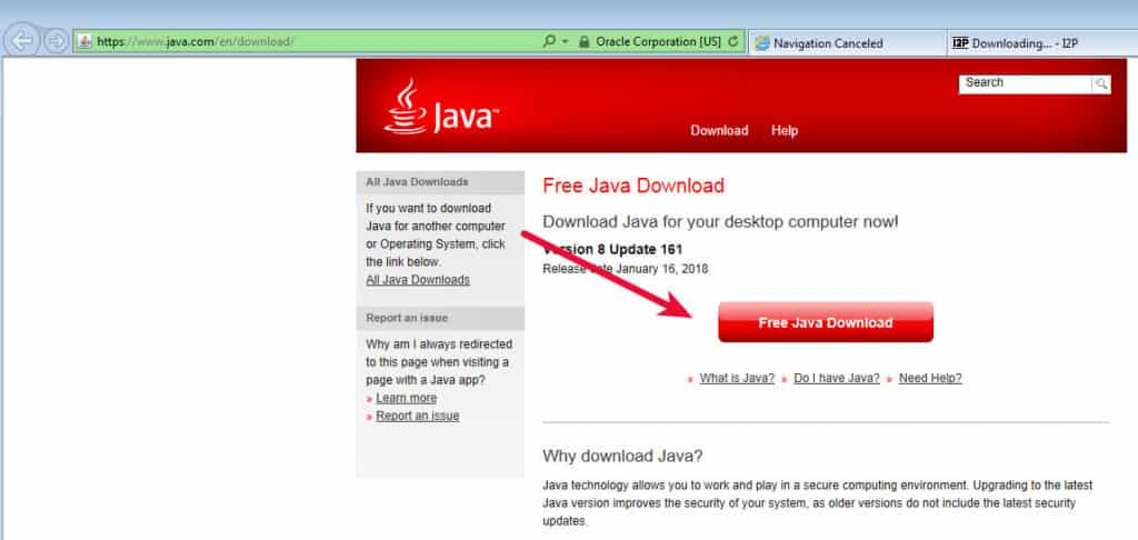 Install-Java-Windows