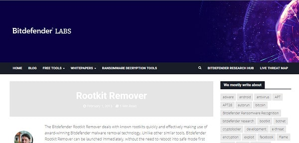 the power of rootkits Rootkits: subverting the windows kernel sold by power of now fulfilled rootkits will be of interest to any windows security researcher or security.