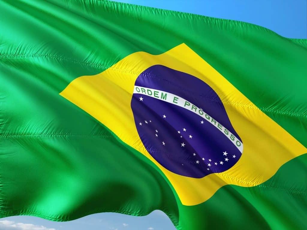 Best VPN Brazil.