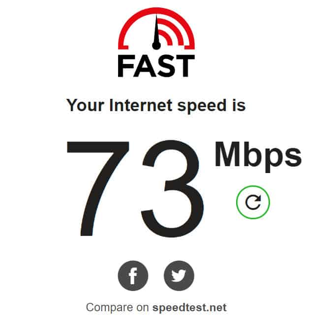 How to double your internet speed using cmd 100% working. Youtube.