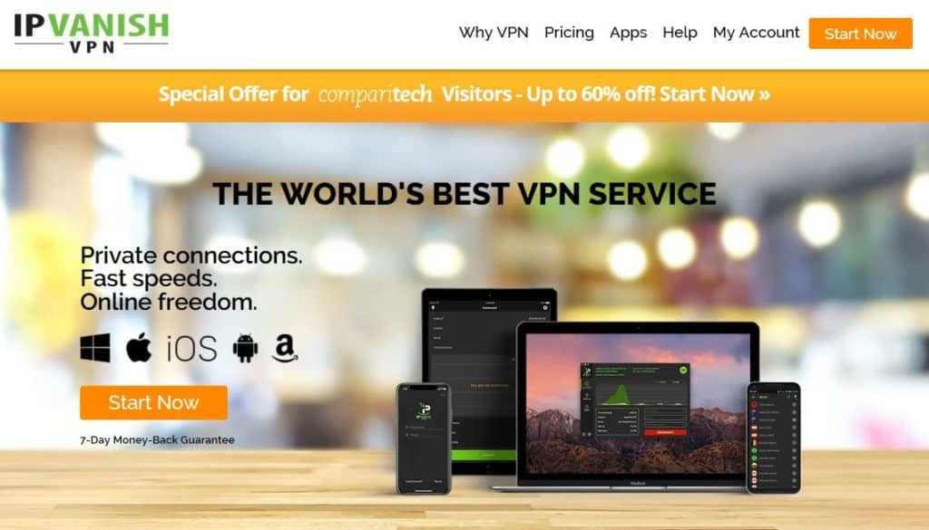 5 Best VPNs for Mobdro in 2019 (for Fast and Private Streaming)