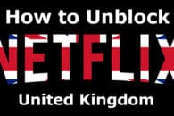 How to get Netflix UK in any country and best VPNs for Netflix UK