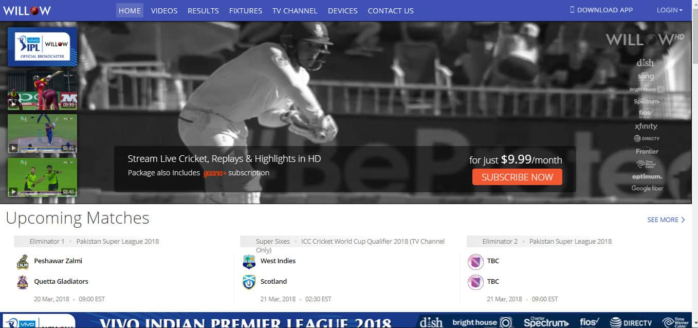 Can you Watch ICC Cric...U.s. Bank Access Online Credit Card