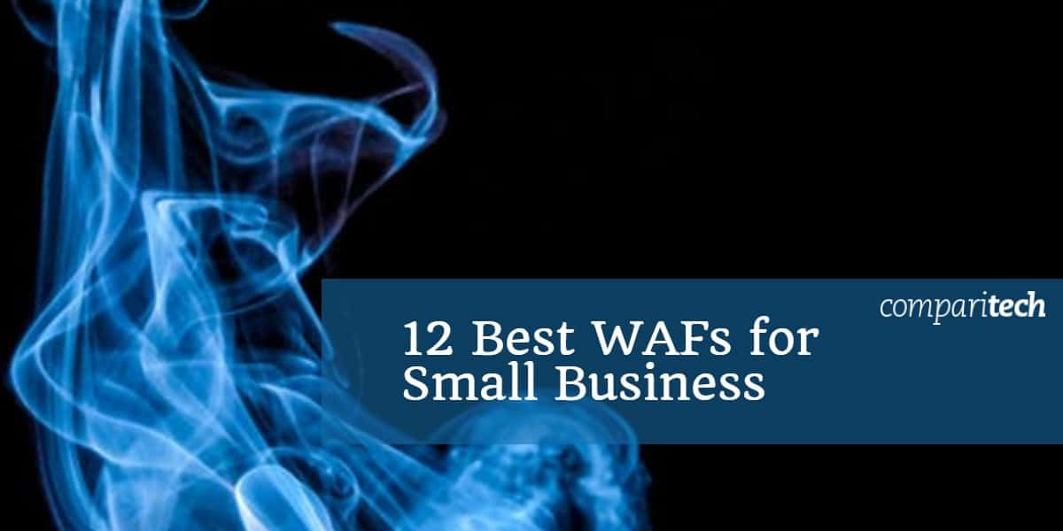 12 best WAFs for small business