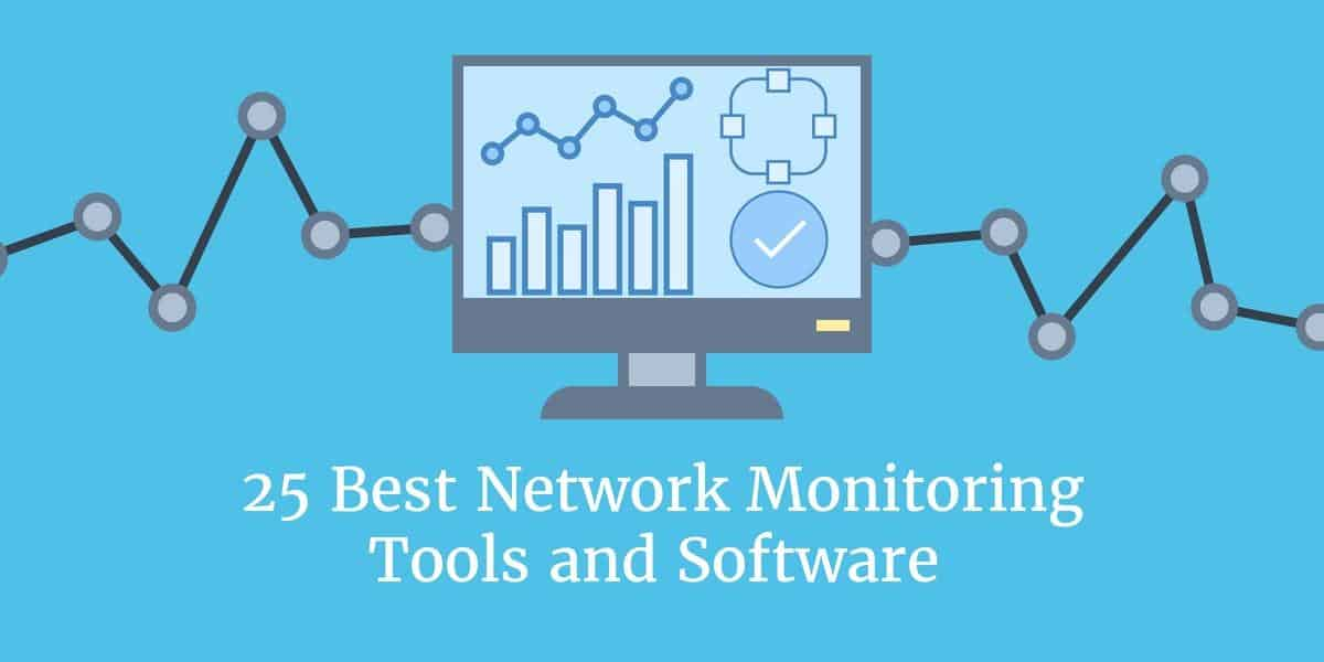 25 Best Network Monitoring Tools