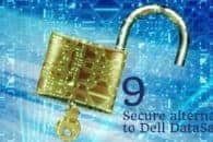 Dell DataSafe Online discontinued, try these 9 secure alternatives