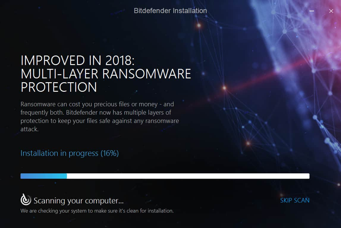 Bitdefender Antivirus Plus 2018 Review: Why it is great but not perfect