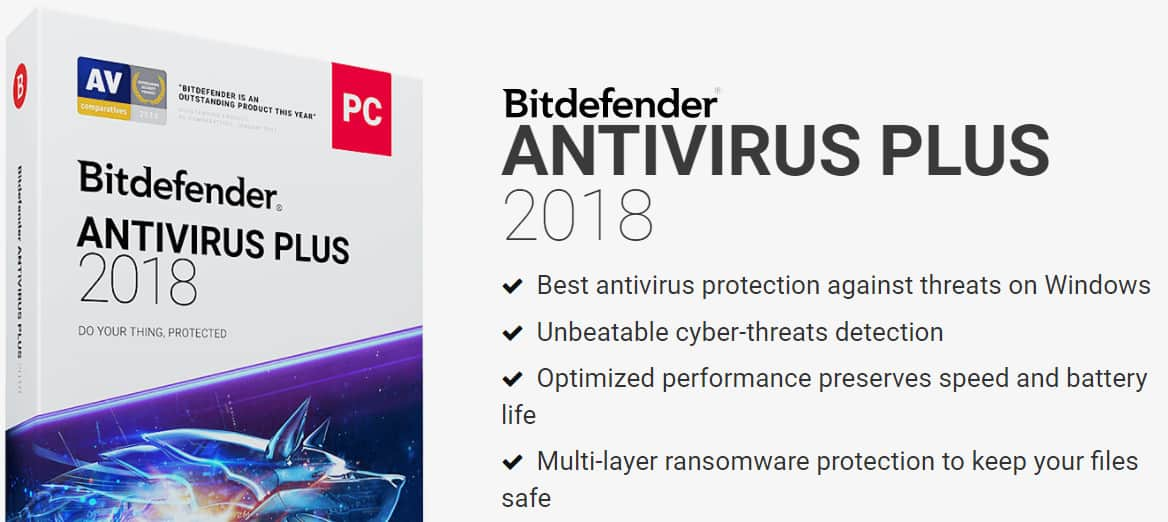 bitdefender antivirus plus 2018 full indir