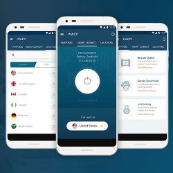 Ivacy VPN review.