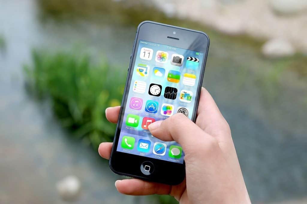 Securing iPhone app permissions.