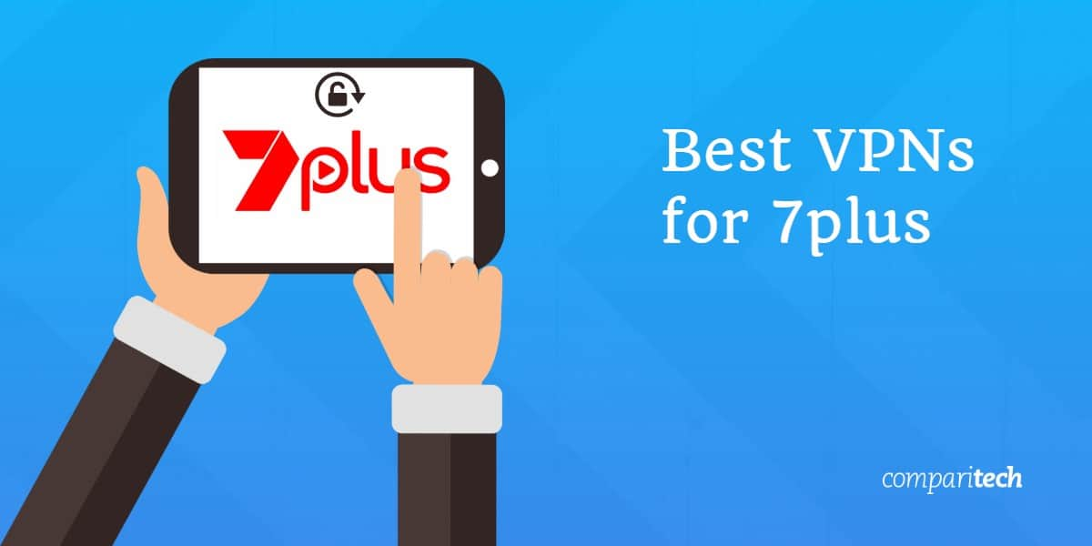 Best VPN 7plus