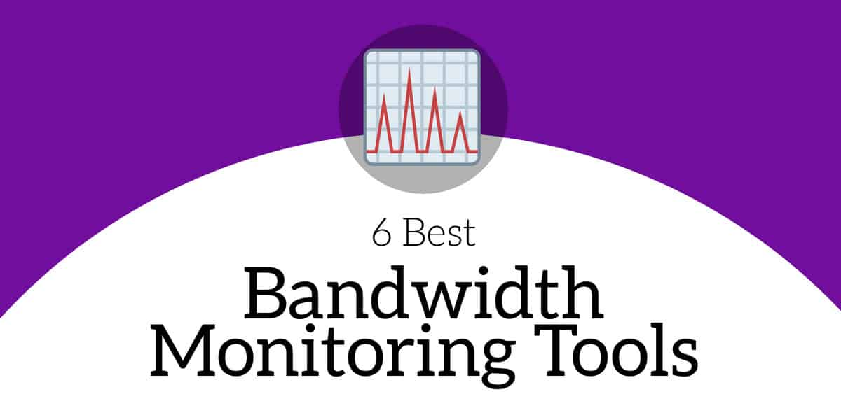 Best Bandwidth Monitor - Free Tools to Analyze Network