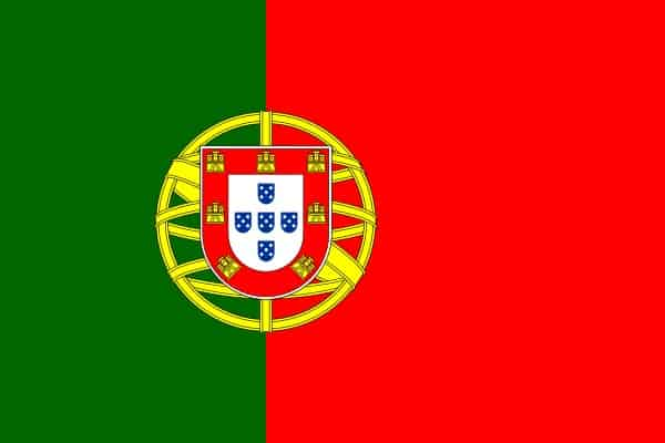 2018 fifa world cup live online Flag of Portugal