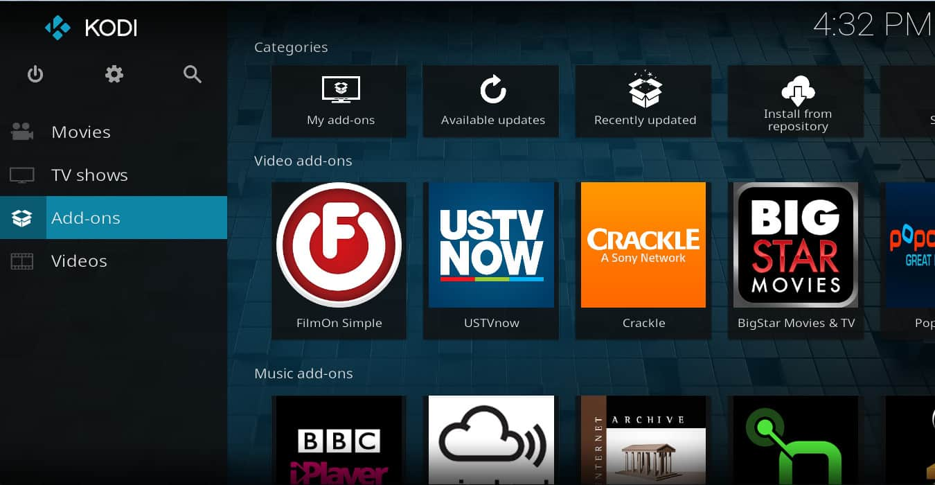 download exodus kodi 17.5