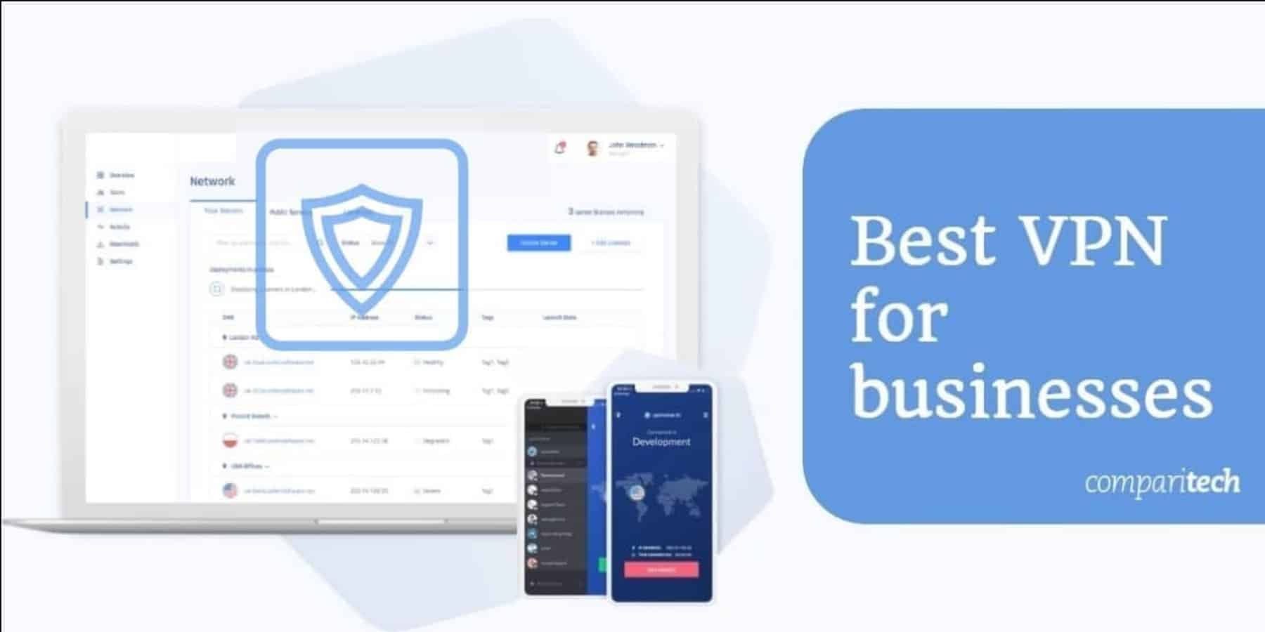 best vpn for businesses