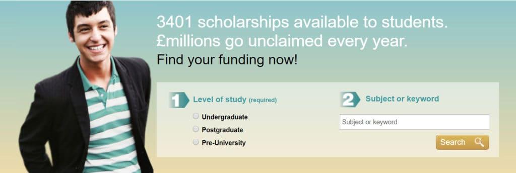cybersecurity scholarships