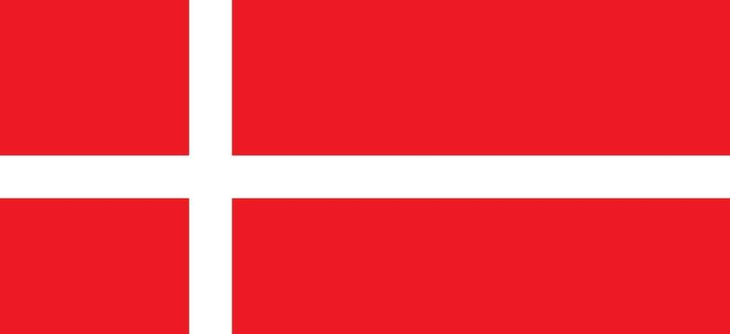 denmark flag danish