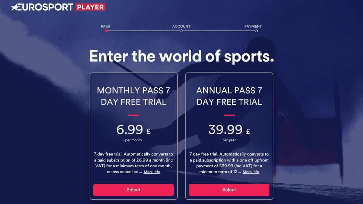 5 Best VPNs for Watching Eurosport Abroad in 2019 | Comparitech