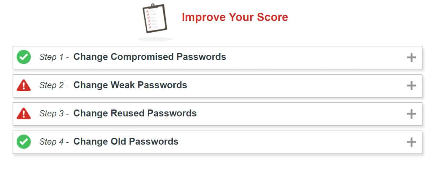 LastPass Review 2019 : Why does it score 4 5 out of 5? | Comparitech