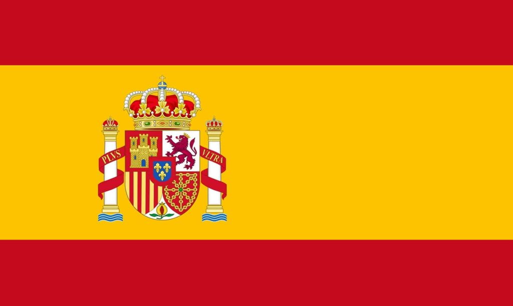 spanish flag - pixabay