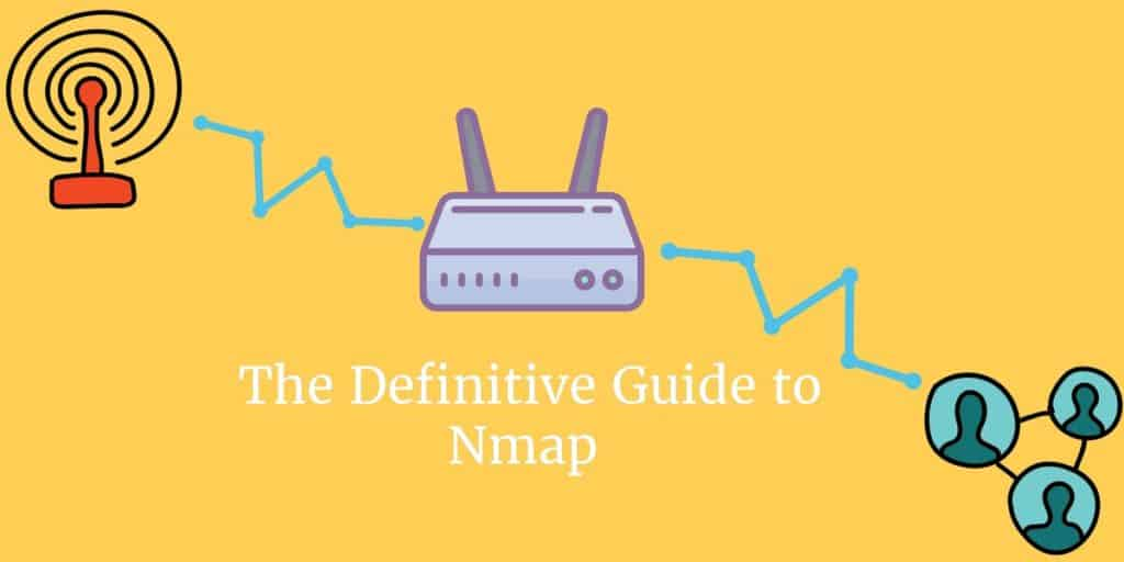 the definitive guide to nmap