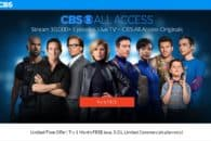 5 Best VPNs for CBS All Access so you can watch from anywhere