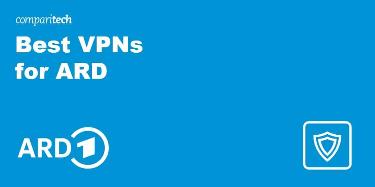 Best VPN ARD