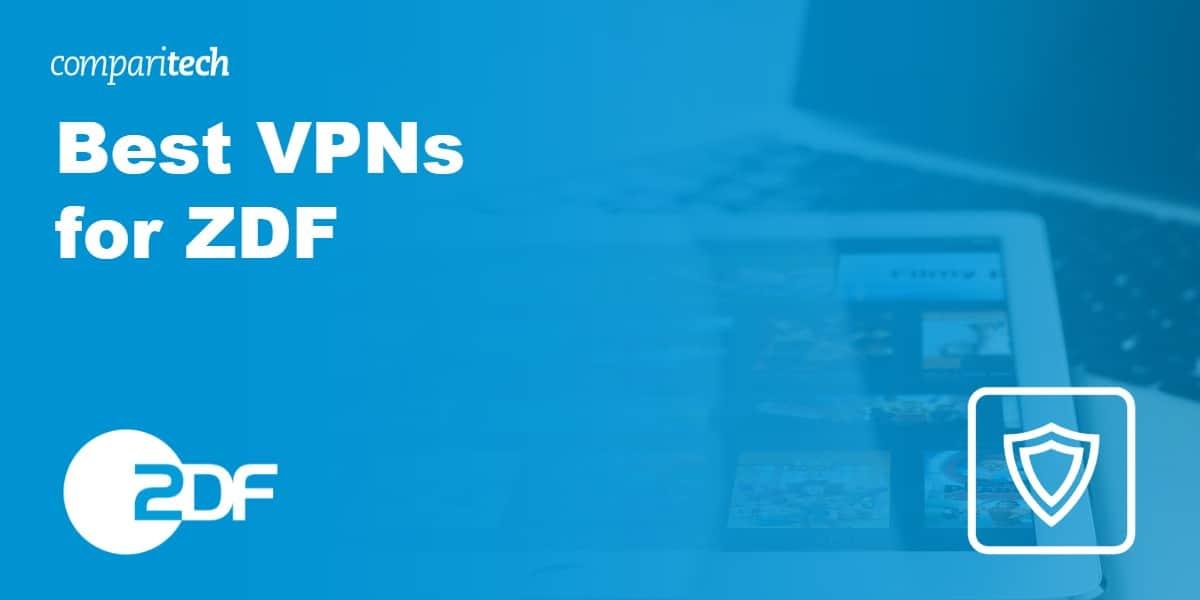 Best VPN zdf