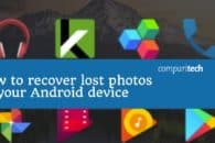 How to recover lost photos on your Android device