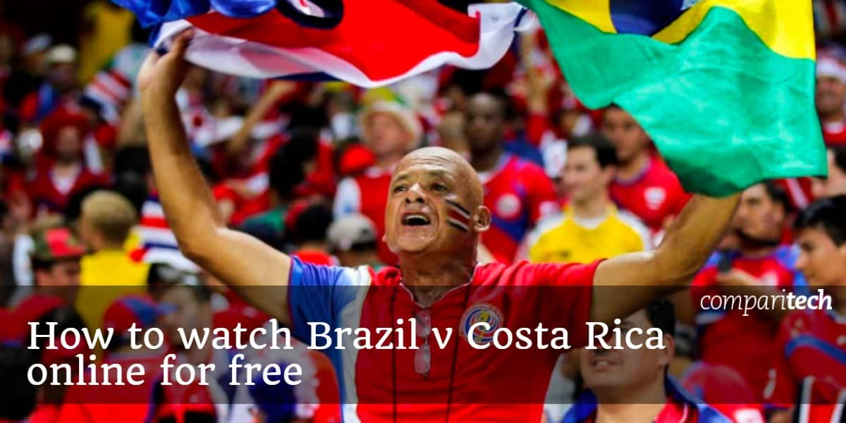 f0d6112a2 How watch Brazil v Costa Rica online free  Live stream World Cup 2018