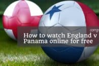 How to watch England v Panama online for free (World Cup 2018)