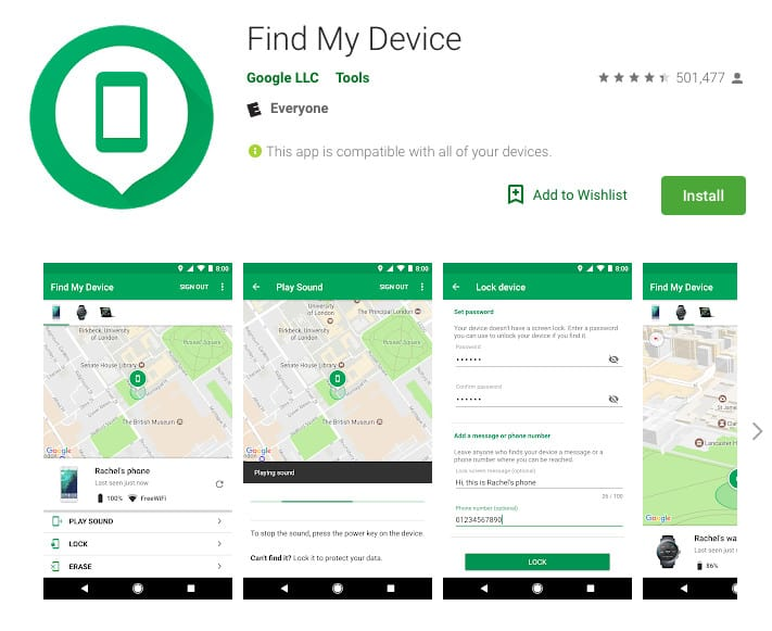 The 9 Best Privacy Apps for Android in 2019 (Free and Paid)