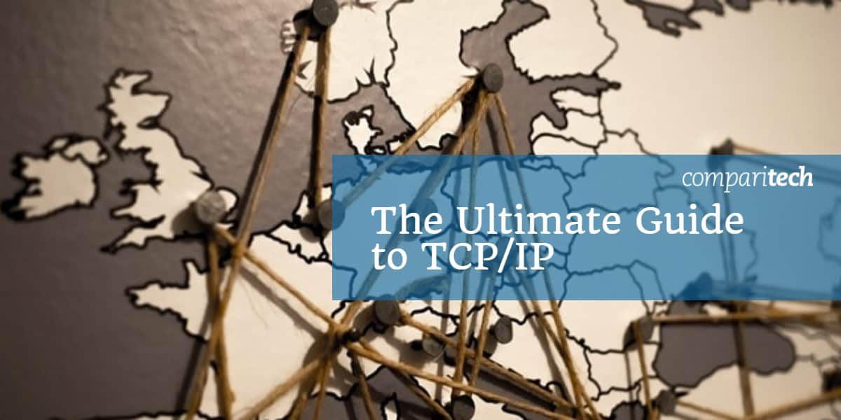 The Ultimate Guide to TCP_IP
