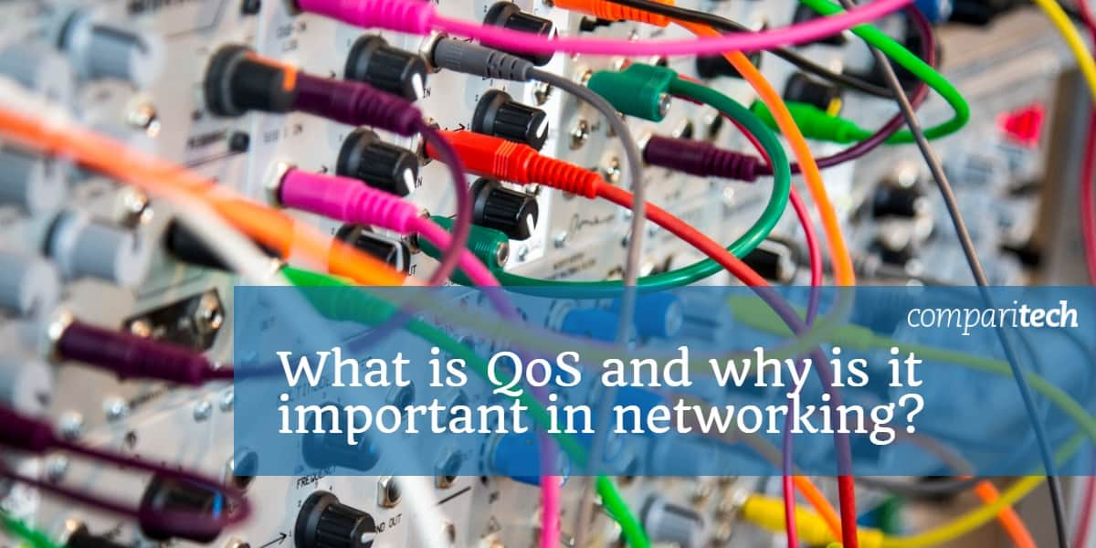 What is QoS in Neworking?