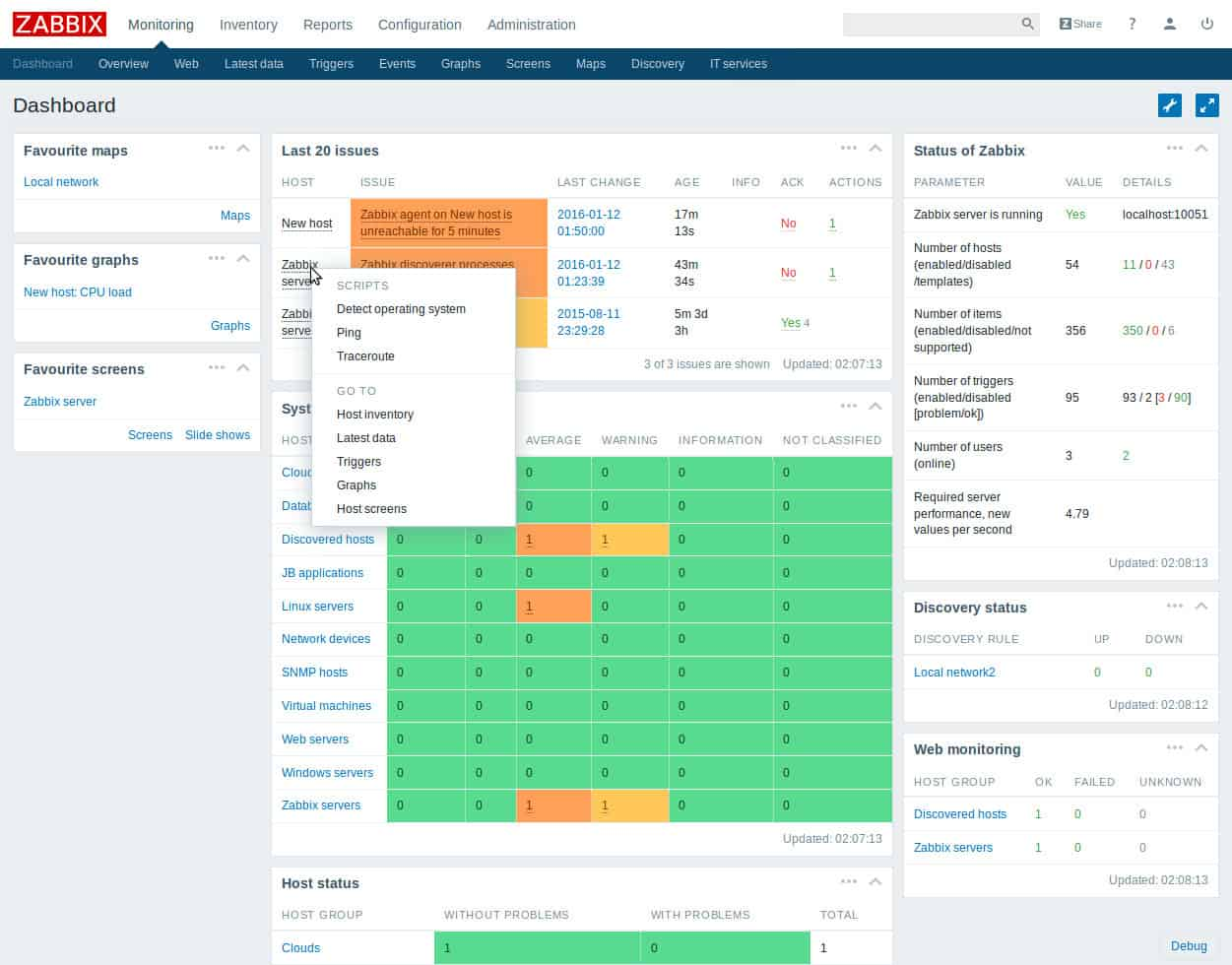 7 Best Cisco Network Monitoring Tools - Comparitech