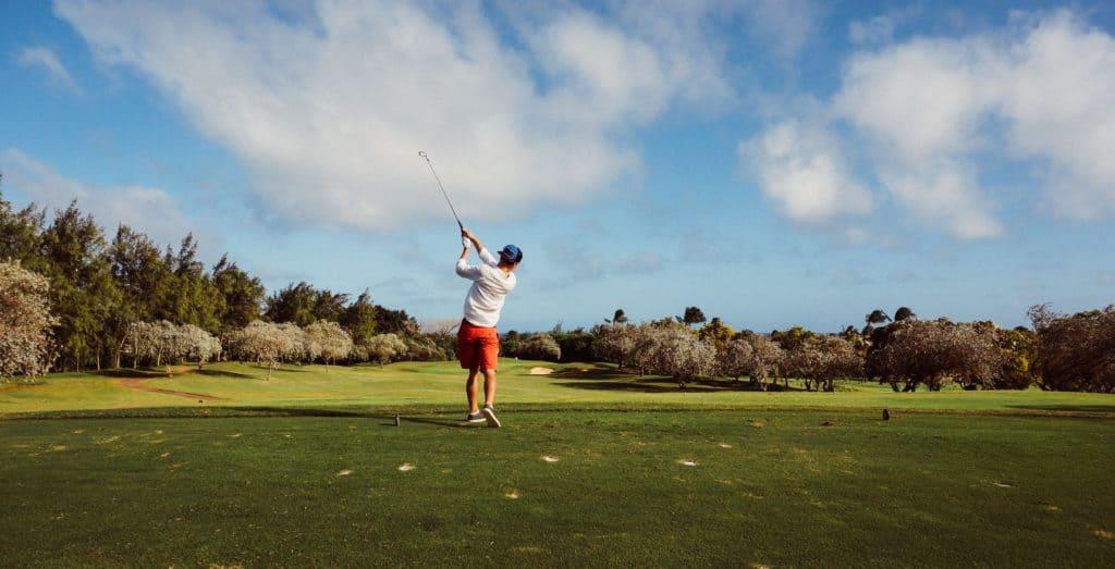 golf 2018 US Open