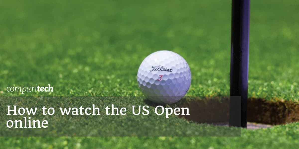 how to watch the US open online