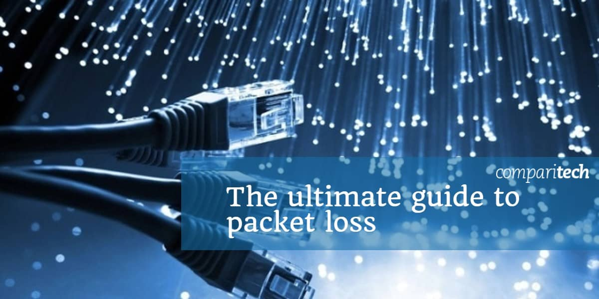 ultimate guide packet loss