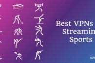 Best VPNs for Streaming Sports in 2020