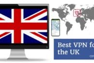 5 Best VPNs for the UK and some to avoid