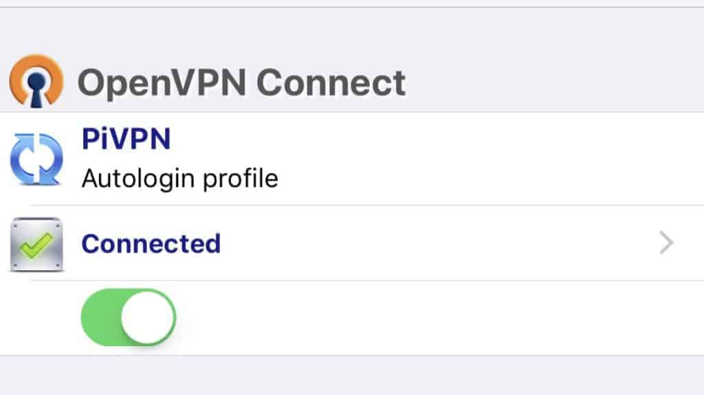 How to turn your Raspberry Pi into a VPN server using Pi VPN