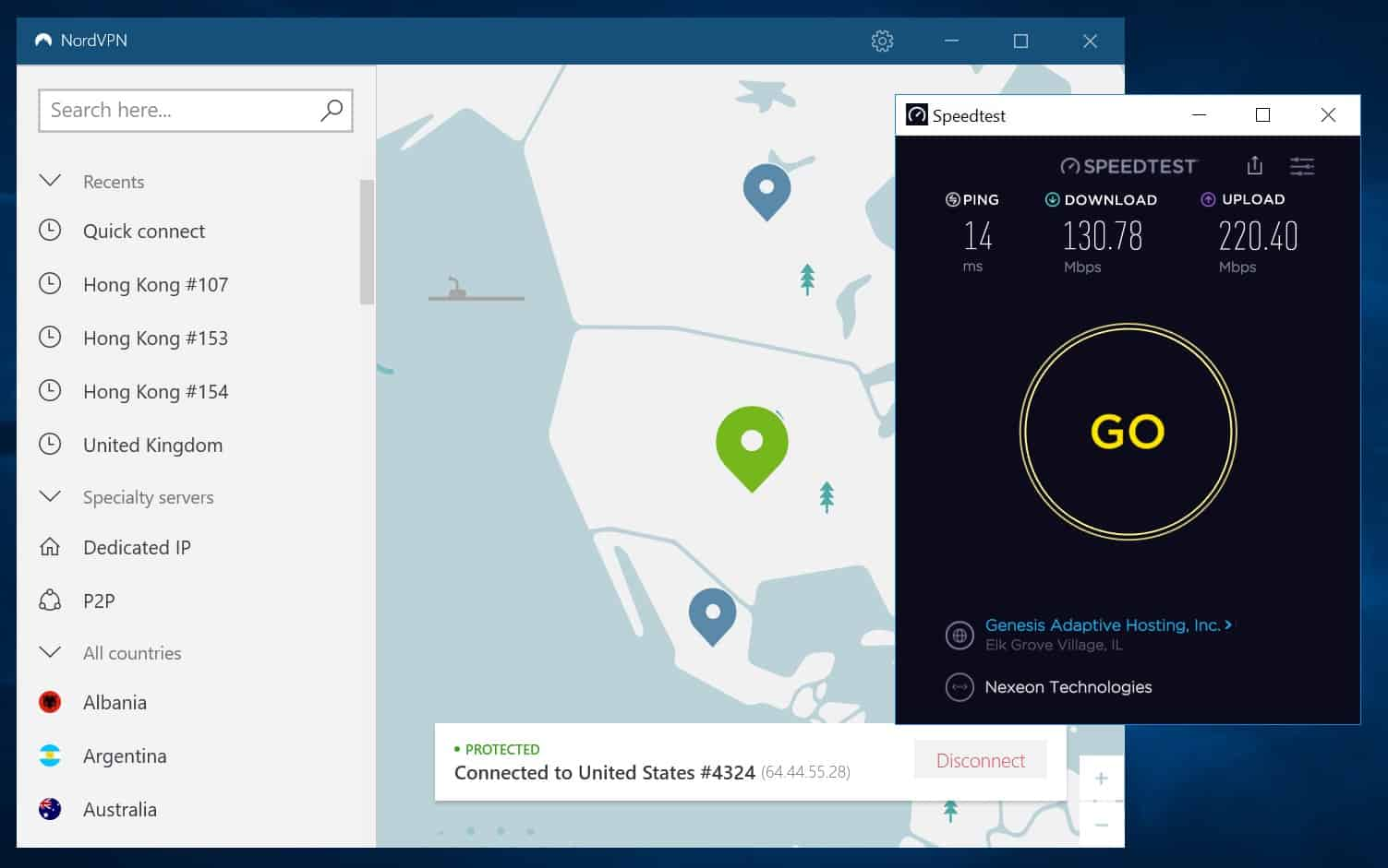 Nordvpn Review 2021 Great For Netflix But Is It Fast And Secure