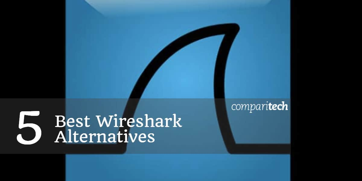 5 Best Wireshark Alternative - Our Recommended Packet