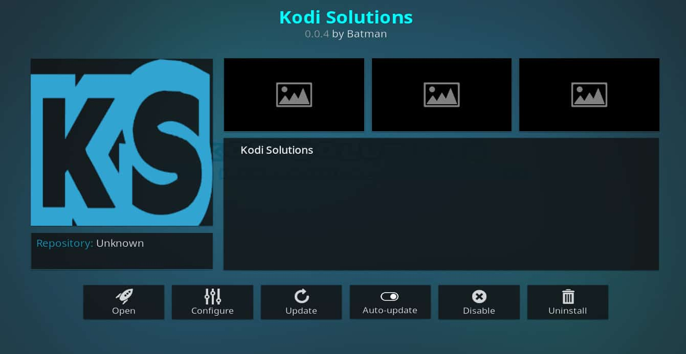 Kodi Solutions IPTV: What is Kodi Solutions? Is it your next IPTV?