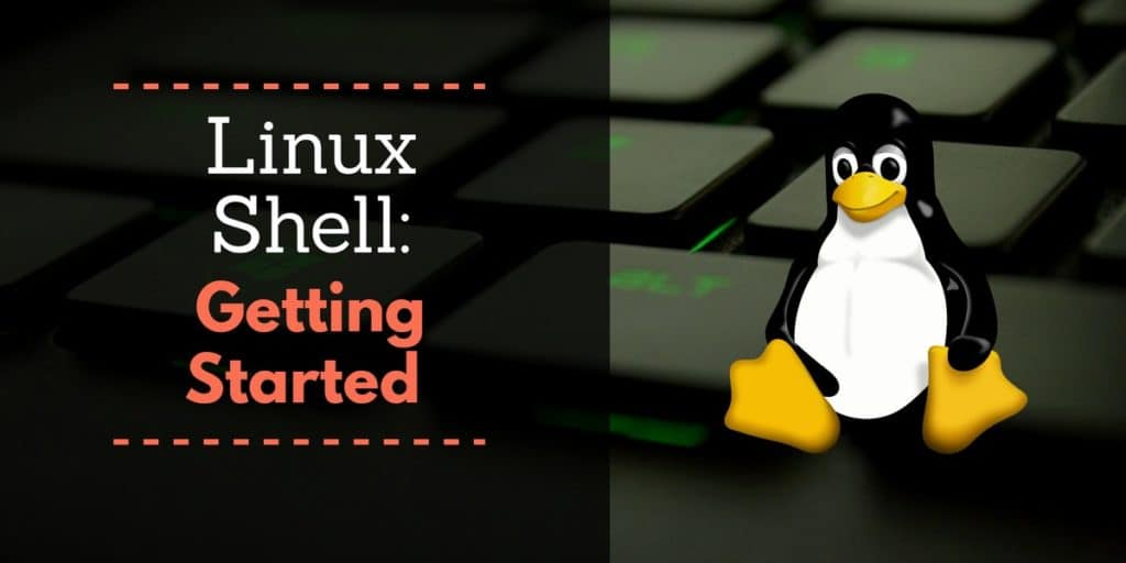 Linux Shell Getting Started