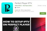 How to set up IPTV on Perfect Player