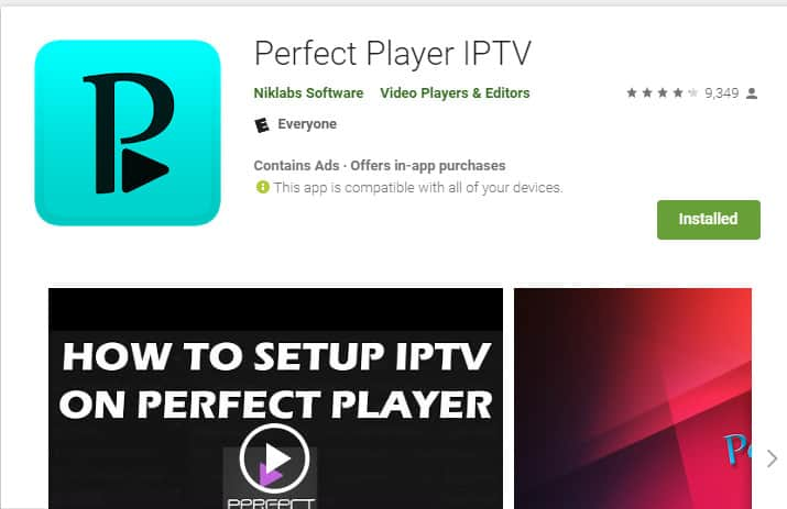 How to Set Up IPTV on Perfect Player | Comparitech