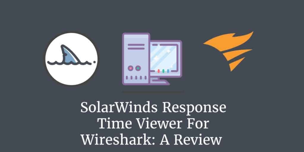 SolarWinds Response Time